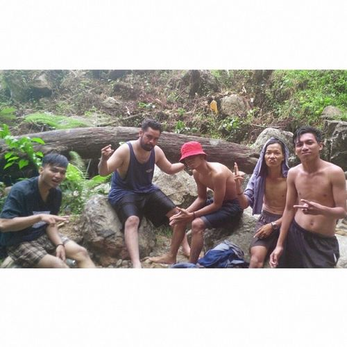 Wance -clan 16:20 WIB Throwback Natural Flava relaxtime brotherhood