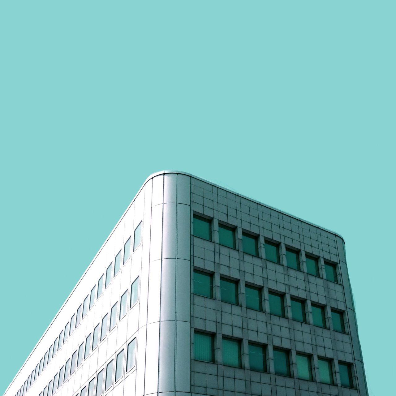 Light & Shadow. Design Germany Facades Facade Building Symmetrical Art Architecture Symmetry Minimal Minimalism Lines Structures Architecturelovers ARCHITECT Düsseldorf