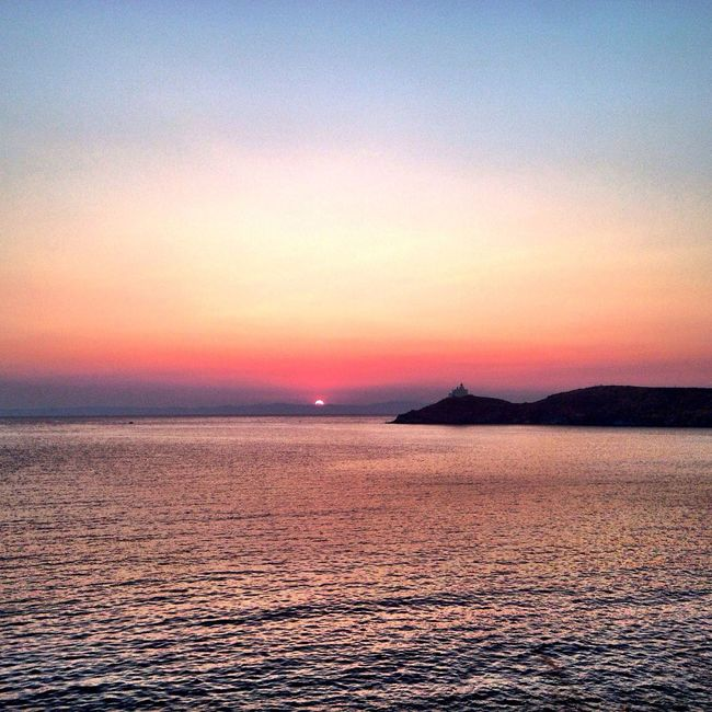 Kea • Greece Zoezoi