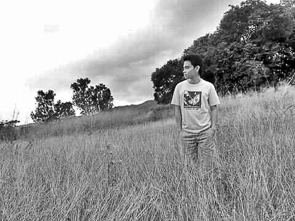 Breeze View Nature Blackandwhite Horizon Fields Swept Away Eyeem Philippines