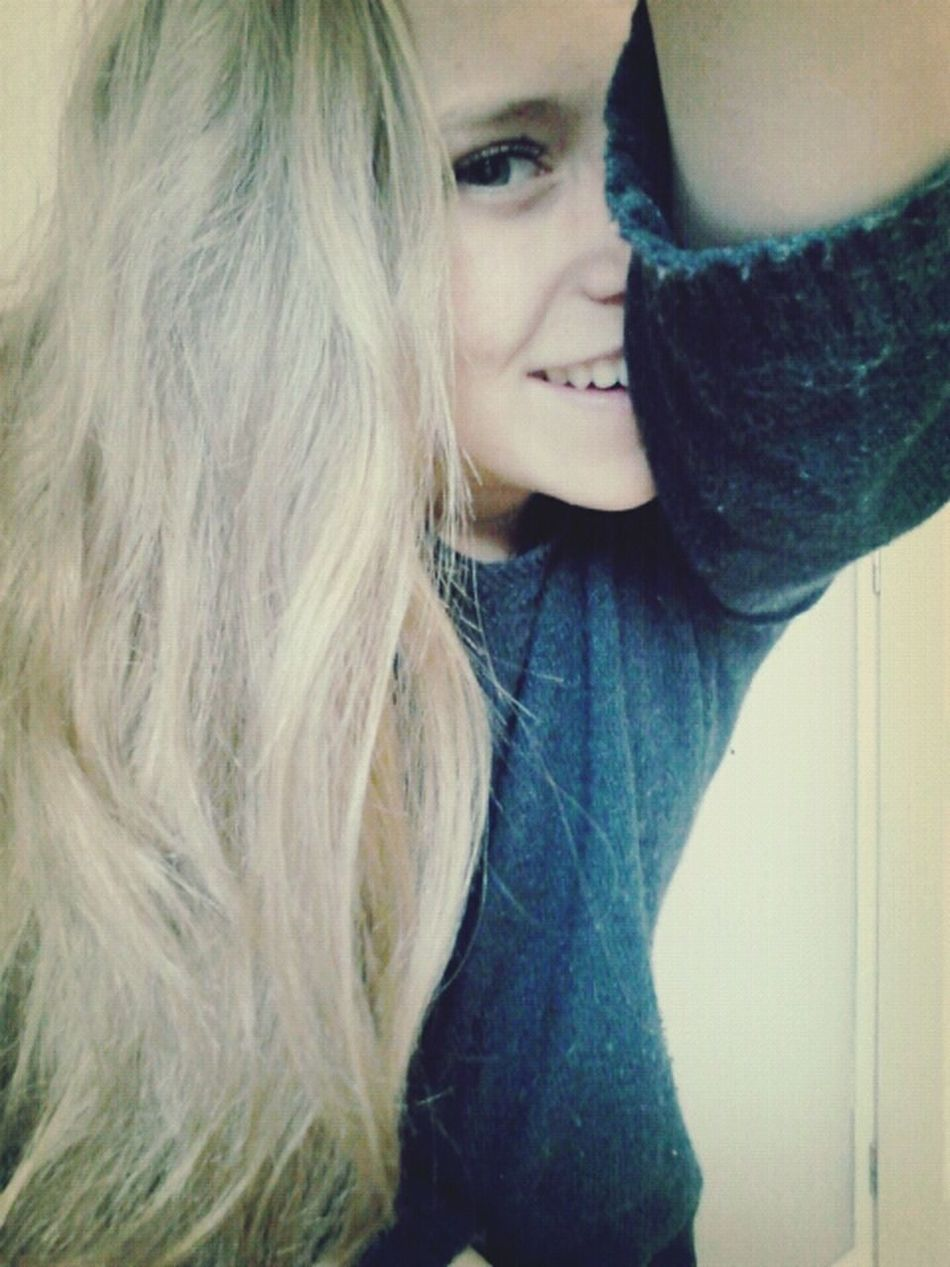 Blond Hair ▲