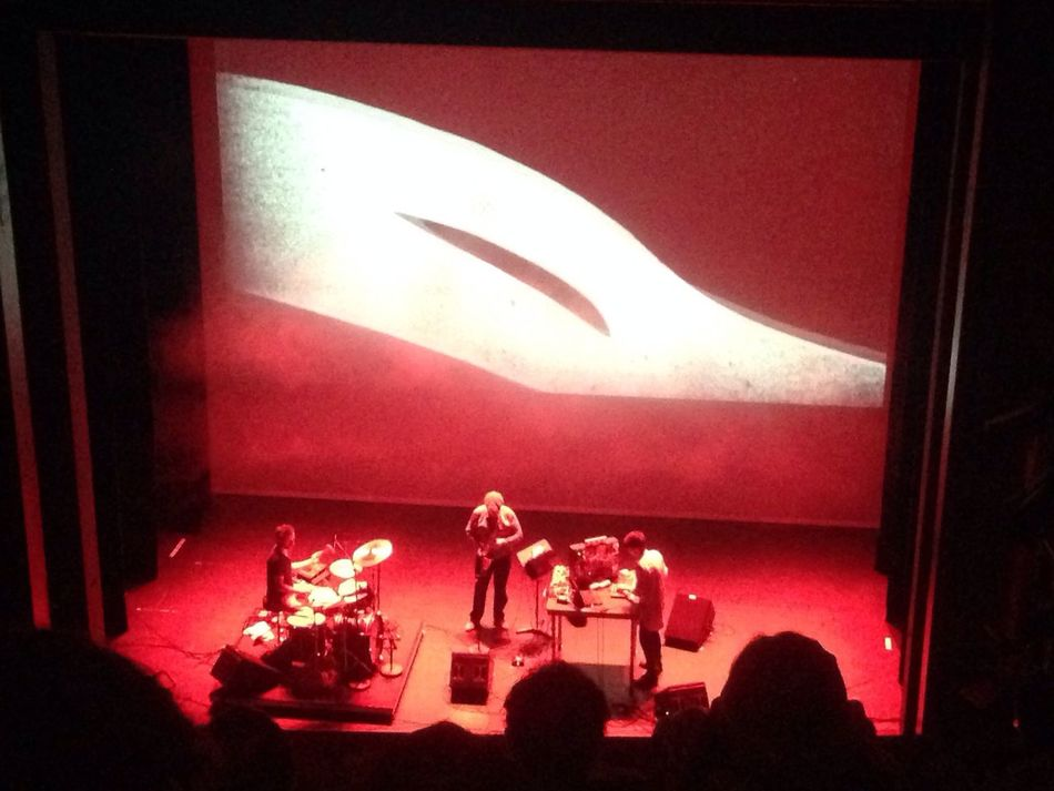 Live Music James Holden Theater