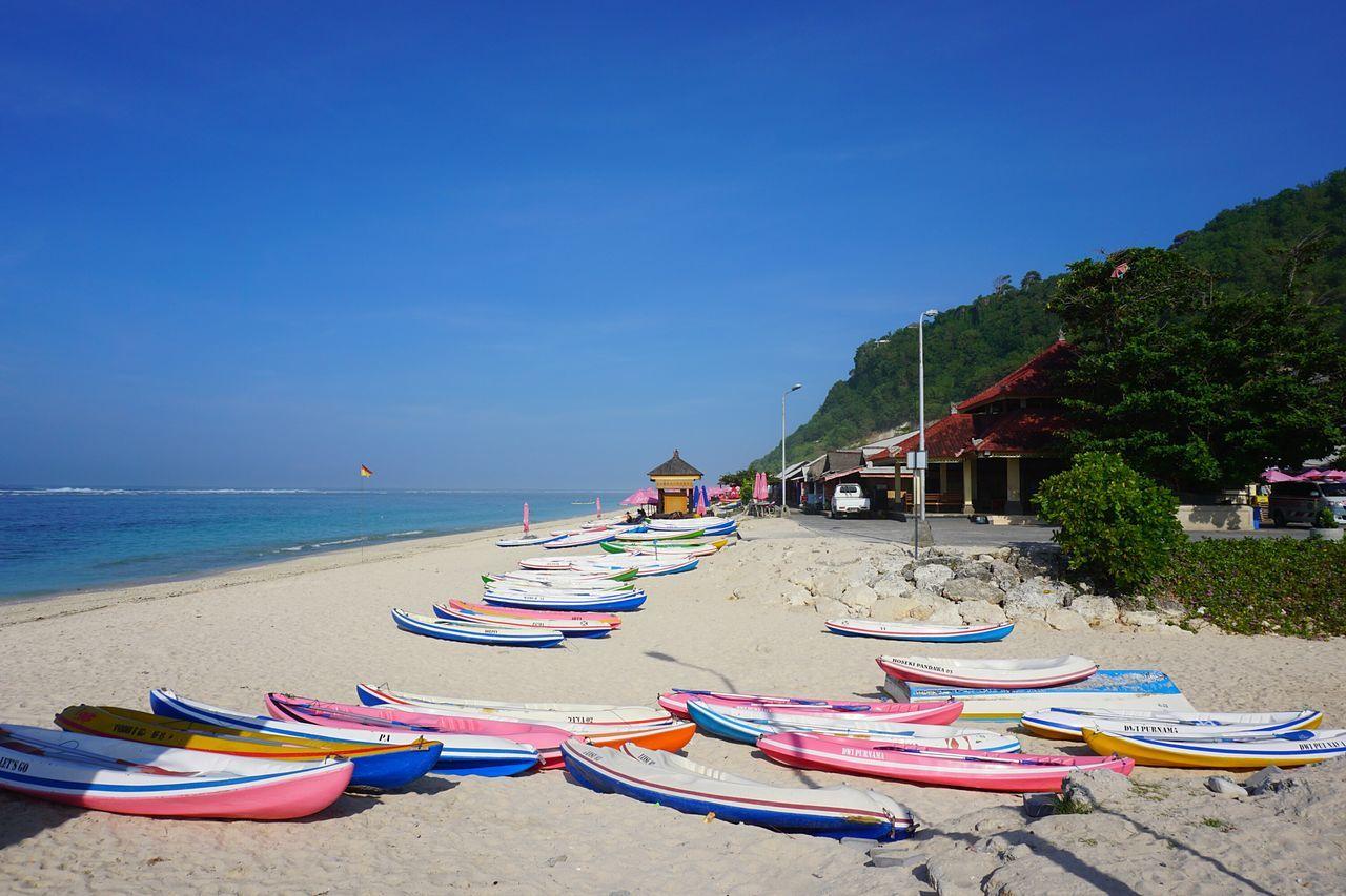 Pantai Pandawa Pandawa Beach Southbali