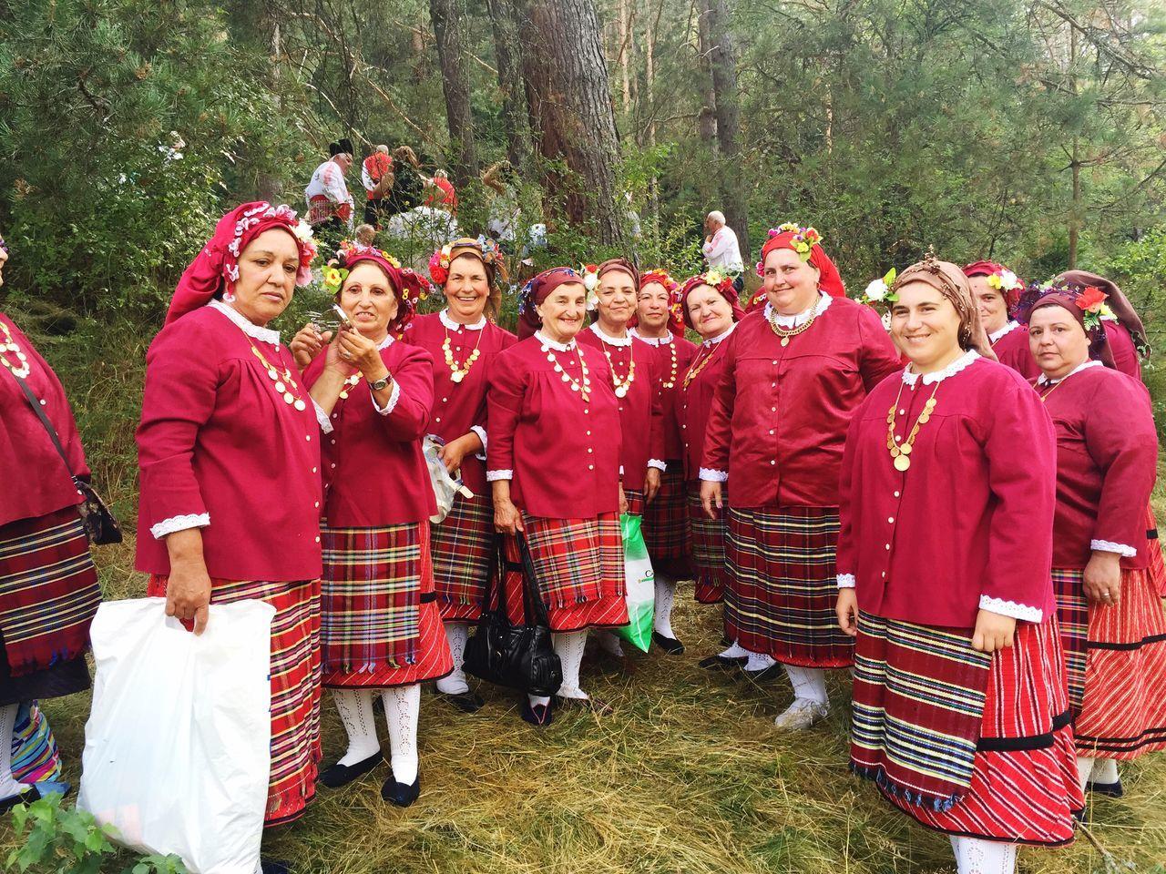 Bulgaria Folklore Bulgarian Folklore Bulgarian Traditions Bulgarian Costumes Costume Bulgarian