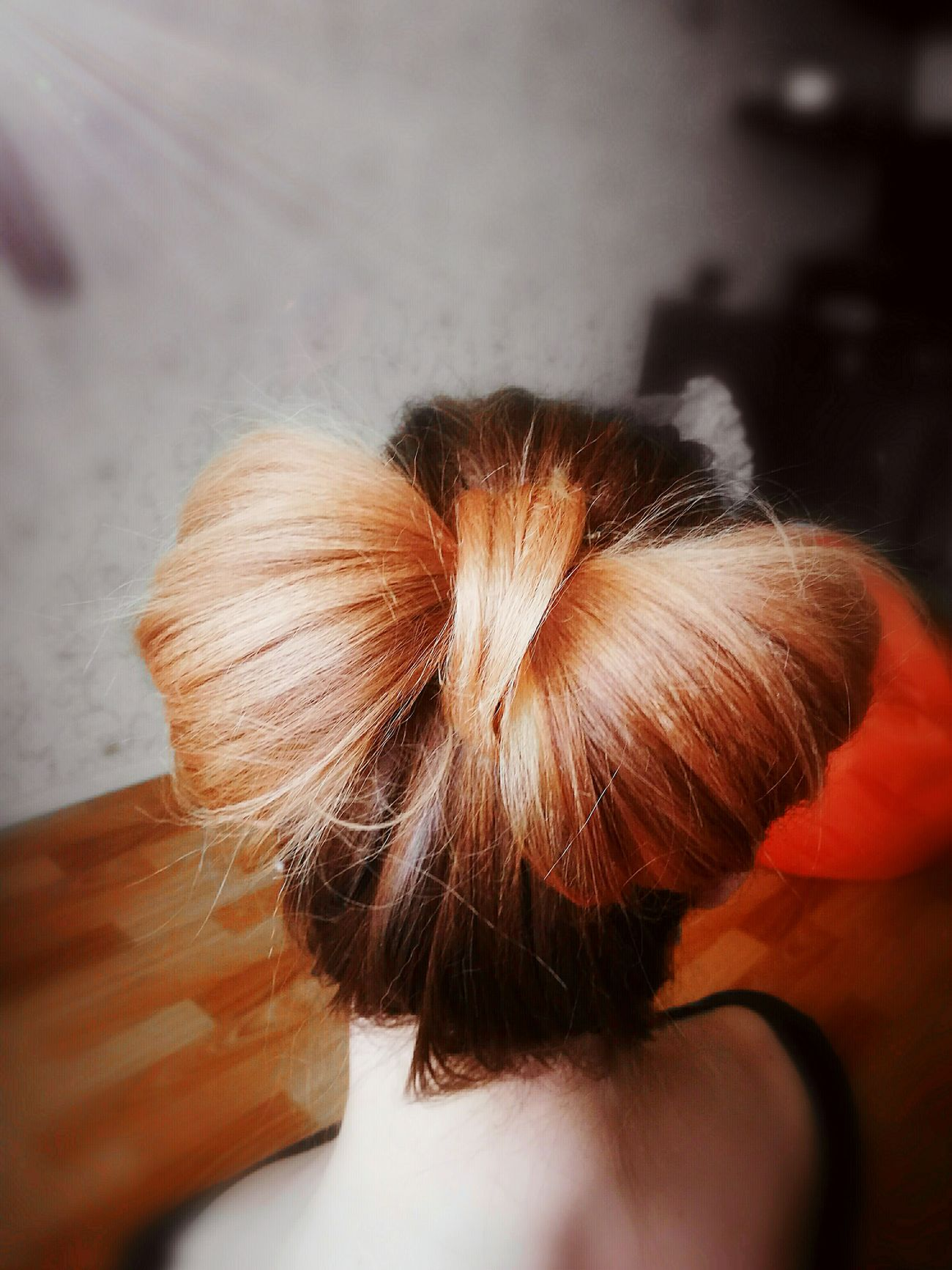 Expresshairstyle Selfmade Me:)