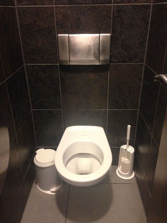 Bathroom High Angle View Hygiene Public Building Public Restroom Seat Toilet Toilet Bowl Toilet Seat