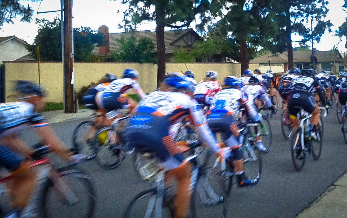 Abundance Bicycle Bike Race Blurred Motion California Colorful Cycling Day Depth Of Field Focus On Foreground Fun Helmet Large Group Of Objects Lifestyles Occupation On The Move Recreational Pursuit Riding Side View Sports