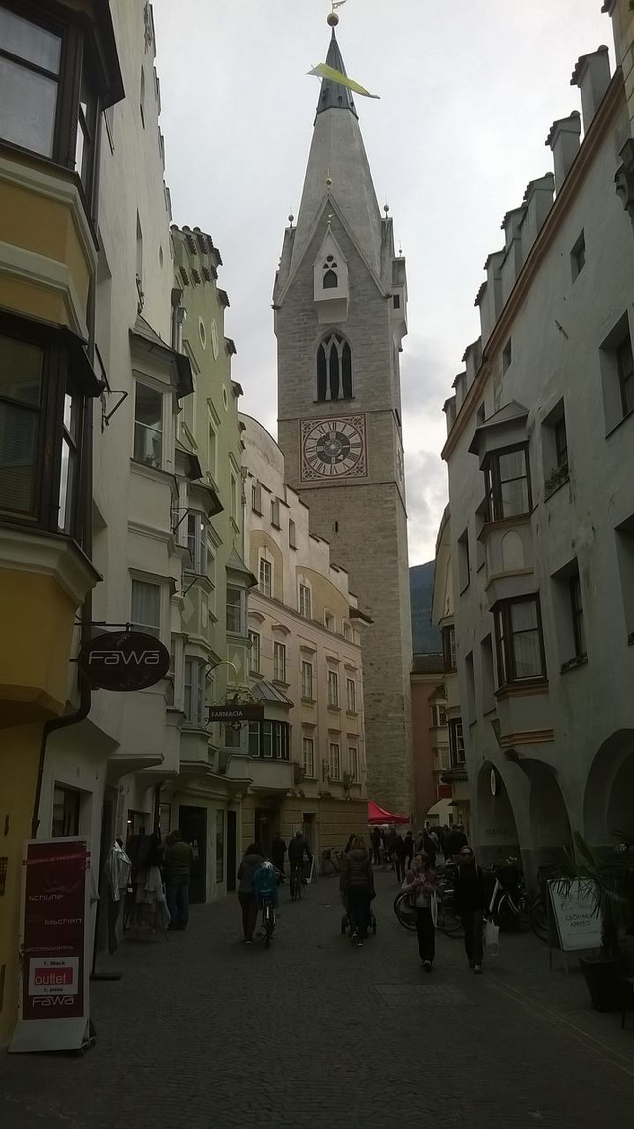 Architecture Building Exterior Built Structure City Clock Tower Day Large Group Of People Men Outdoors People Place Of Worship Real People Sky Travel Destinations