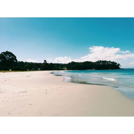 Tasmania Brunyisland
