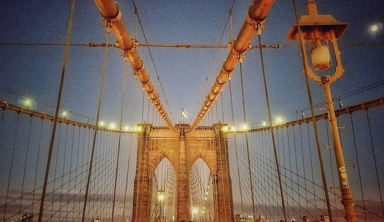 NYC Photography Brooklyn Bridge  Bridge Photography Nycphotography New York Suspension Bridge New York City Photos NYCNights Famous Place International Landmark