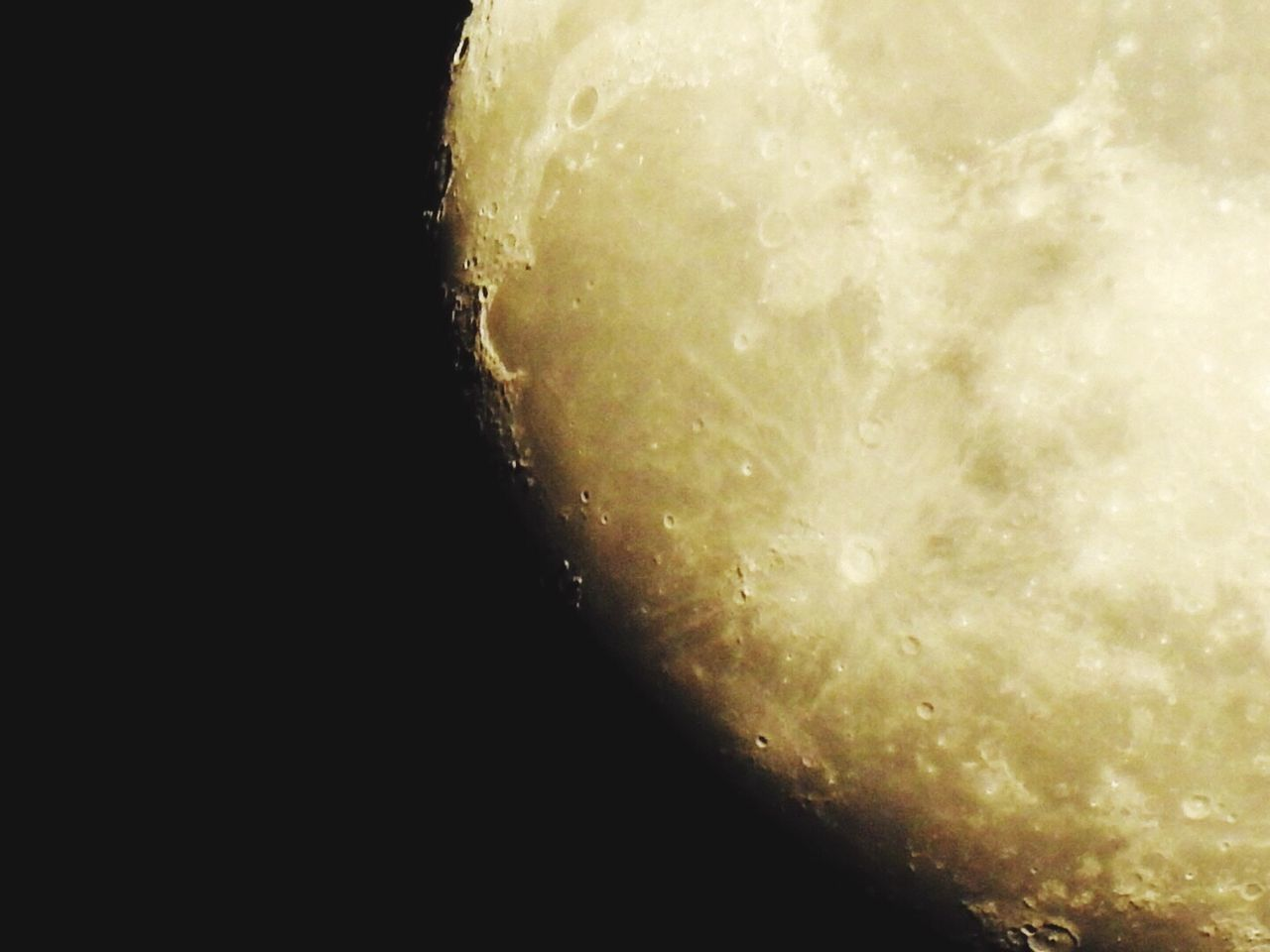 Moon Space No People Close-up Night Astronomy Outdoors Black Background Crater Planetary Moon Space And Astronomy