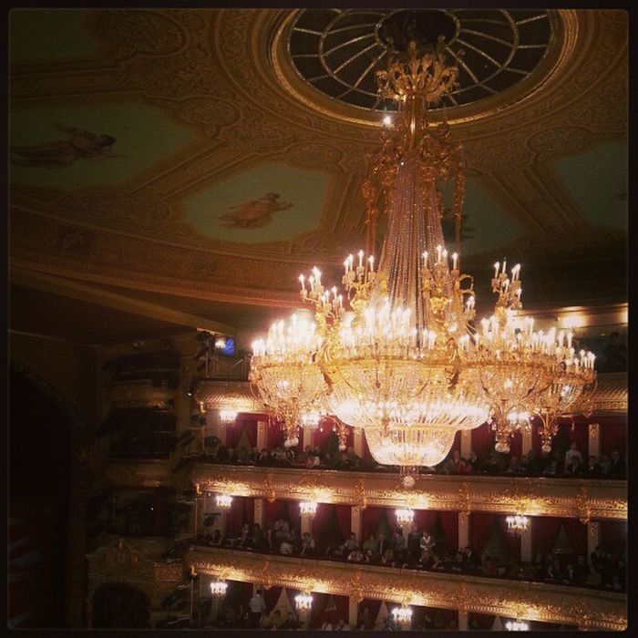 большой Театр мое зал my me mine music nice bolshoy beautiful beauty