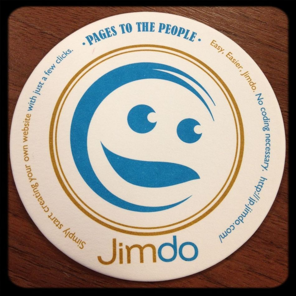Pages To The People #jimdo jimdo everywhere