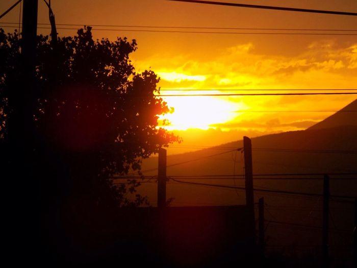 How beautiful you are God❤️ Sunsetofgod Sunsetlover Thanks God Wonders Of God Of God How Great Is Our GOD * God's Beauty God Love You❤ Gods Beautiful Creation I'm Amazed GodIsGood