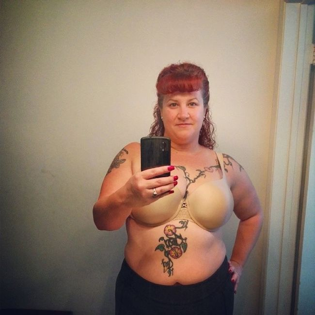 Time to put up or shut up. This one is for you Madison. Today, I am beautiful. I will not let media ideals dictate my self-image. Learningtolovemyself Ifeelpretty IAmBeautiful PositiveBodyImage