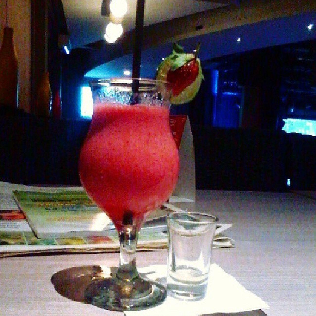 a little cocktail tonight Justwannahavefun