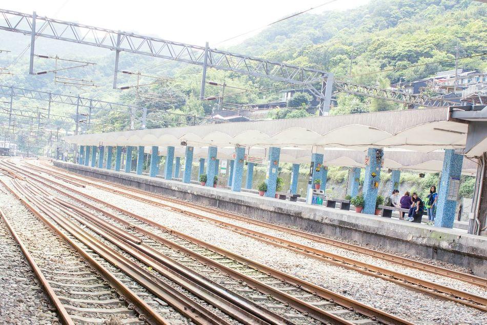 街景 鐵道 Trainstation Streetphotography
