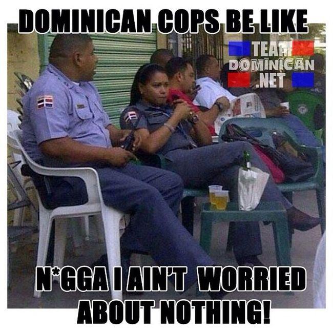 Nigga I ain't worried about nada!!!