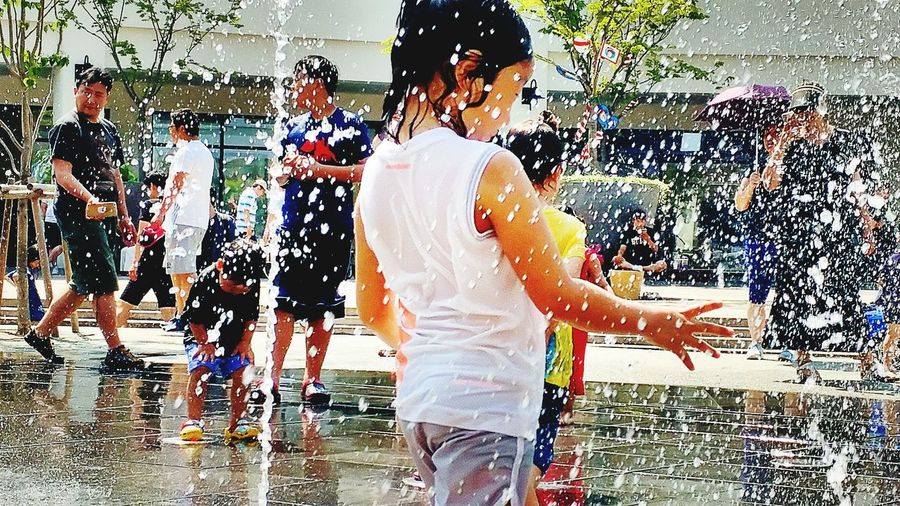 Fun In The Water Childlike Summer Start Cool Kids Cool_capture_