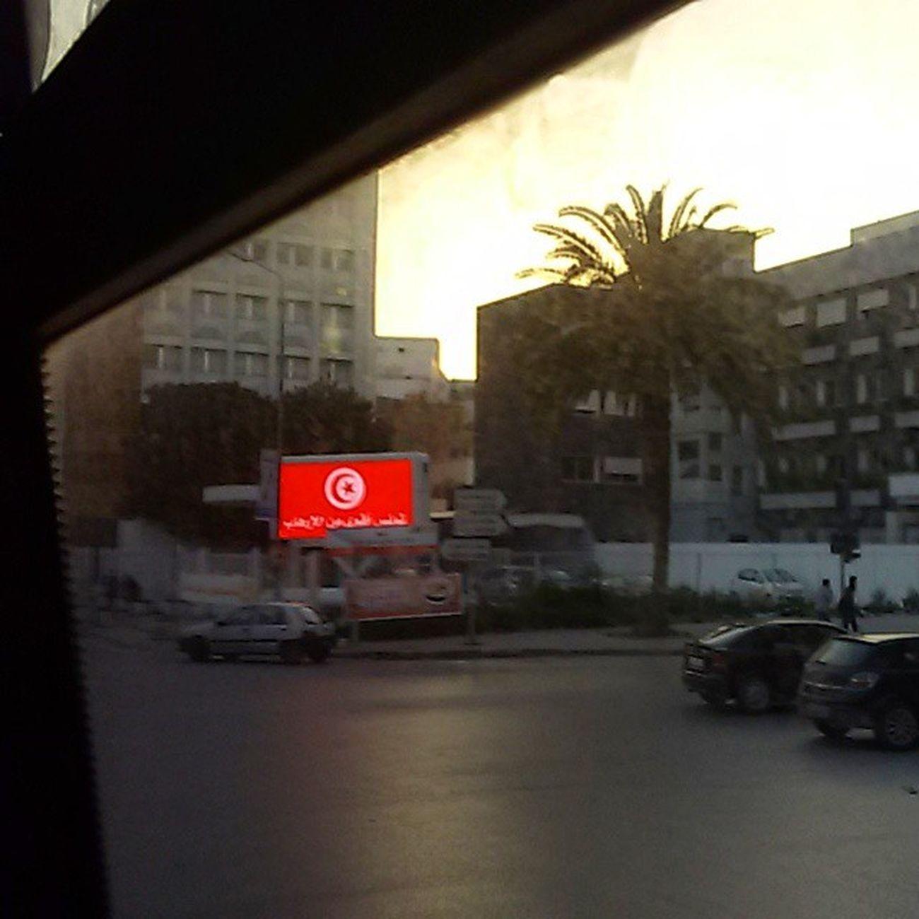 Tunisia Igertunisia ربي يحمي تونسنا البية :)