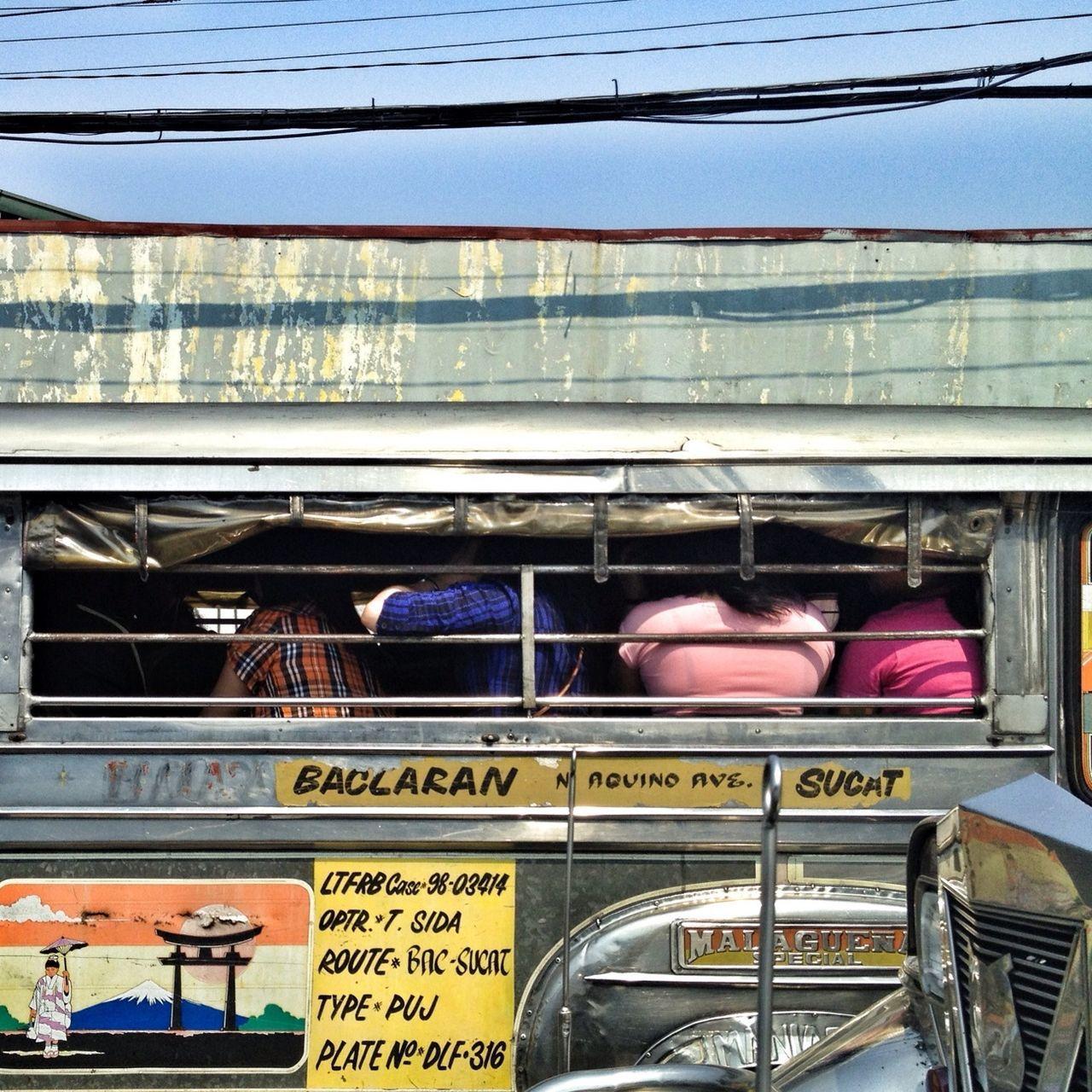 Manila And Cotabato City - Film & Music Project
