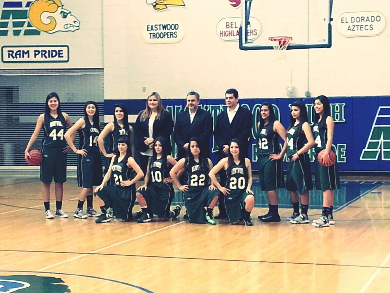 Varsity Basketball ♡