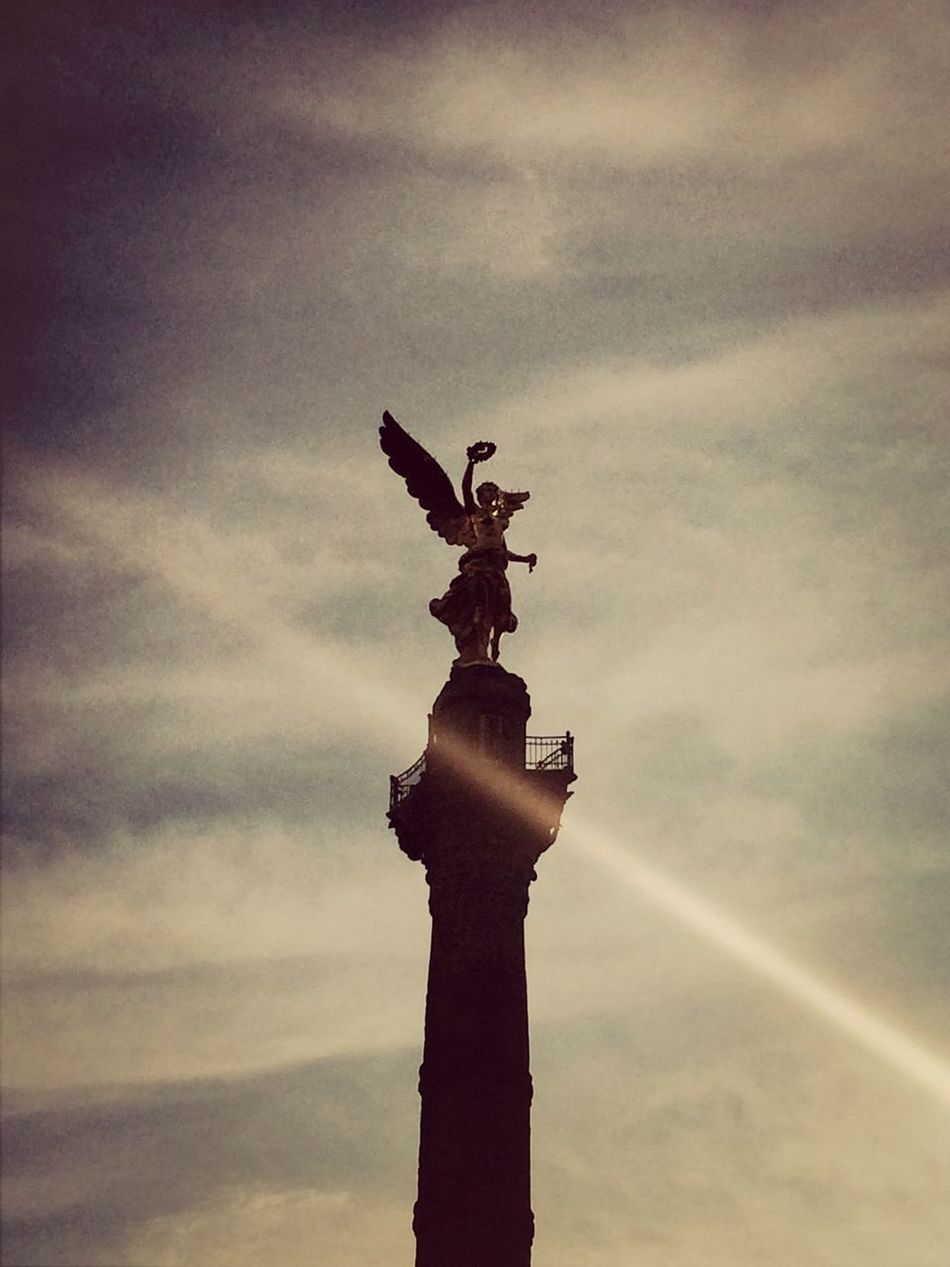 Mi México ILoveDF Mexico City Enjoying Life Historical Sights