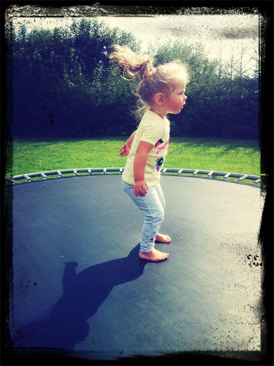 My little LOVE! Enjoying Life First Eyeem Photo