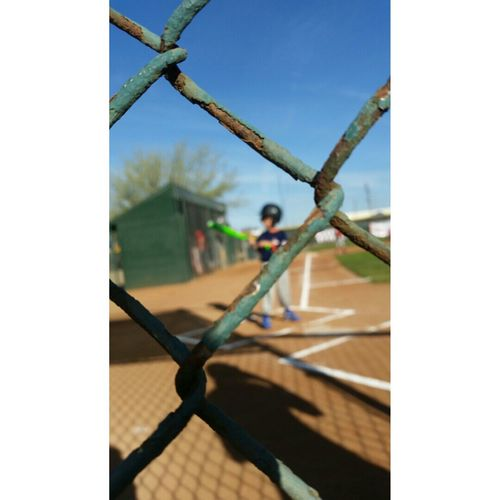 """Up to bat for the Tigers, number 11, Brayden Tarter!"" Baseball MVPB Murrieta MurrietaValleyPonyBaseball BaseballFamily Baseballislife FutureDodger Dad Dadlife"