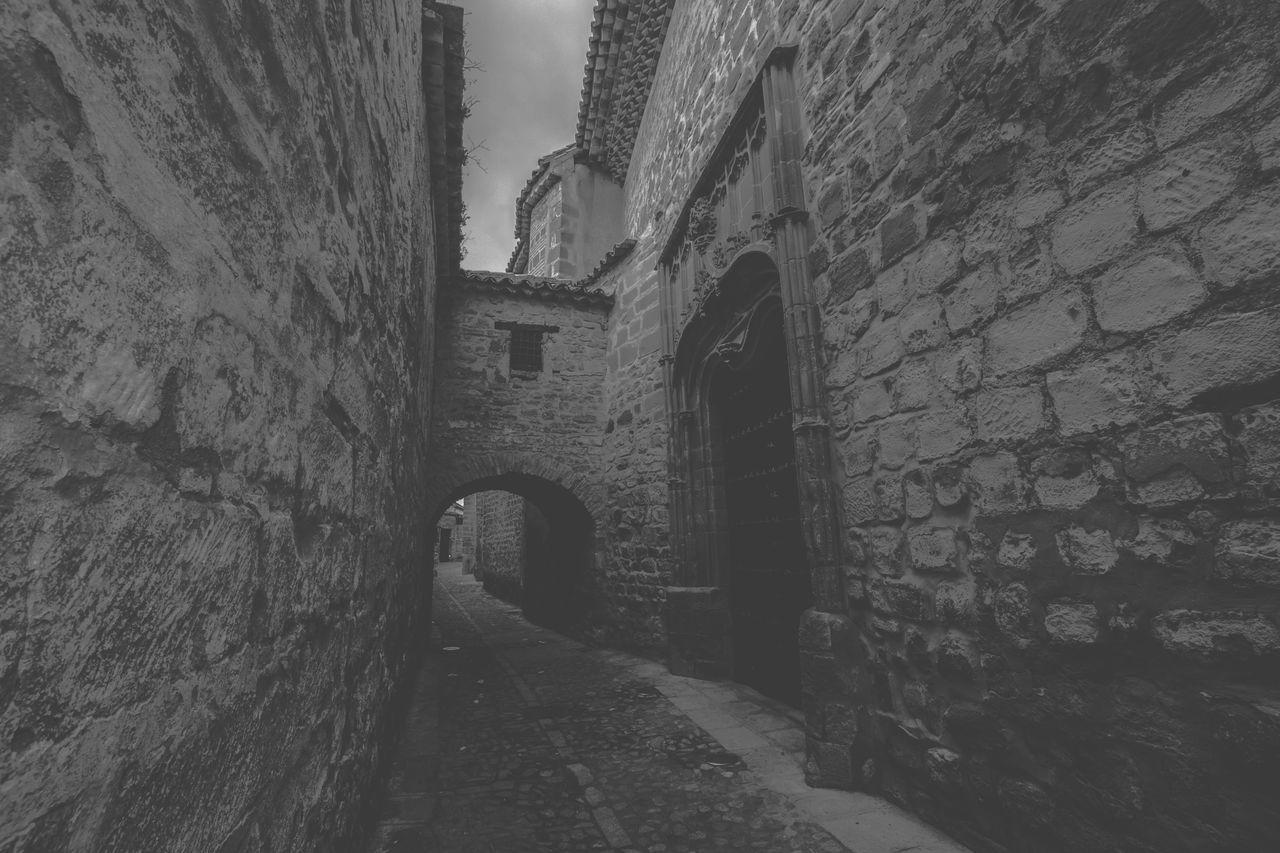 un paseo por BAeza Andalucía Architecture Arquitecture Baeza Building Exterior Historic History Jaen Province Monumental  No People Old Renacimiento Travel Destinations