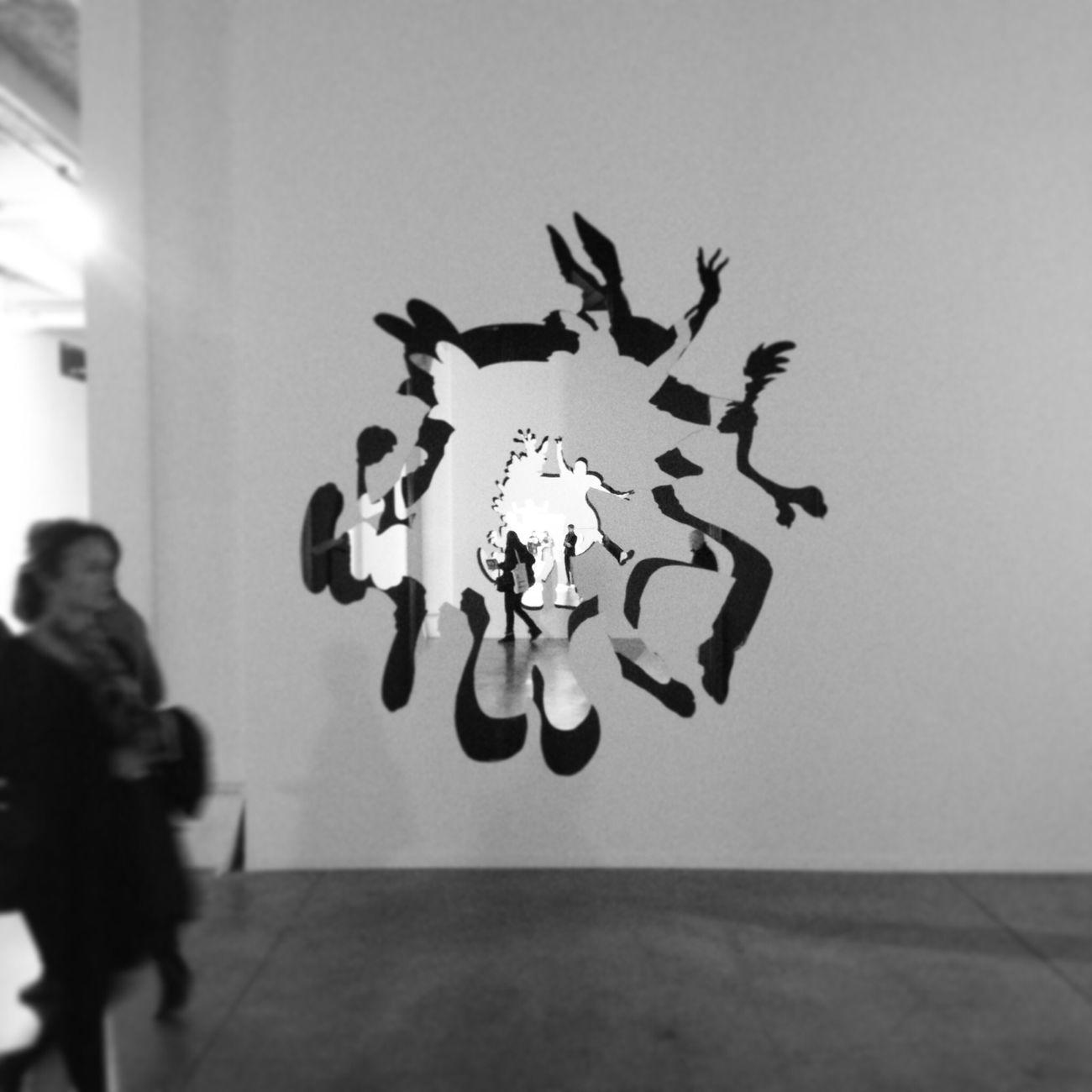 Lyon Blackandwhite Art Art Inspection