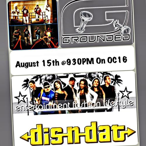 please share with your friends... Check us out Tomorrow!!! hit us up on YouTube.com/Grounded001 and FaceBook.com/GroundedMusicGroup. Hawaii