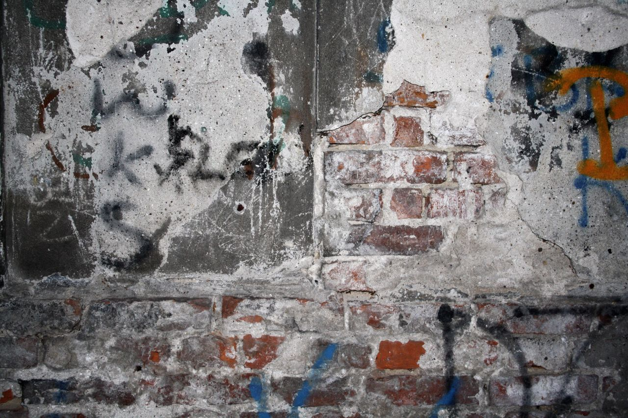Wall Old Old Buildings Brick Wall Bestoftheday Bestsellers Taking Photos Background BestEyeemShots Texture Graffiti Urban Bulding Redbricks Destroyed Demaged