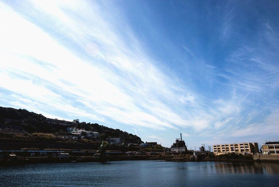 a day in the life Photography Nikon D610 Nature Nagasaki Vscocam VSCO EyeEm EyeEm Gallery 長崎 池島