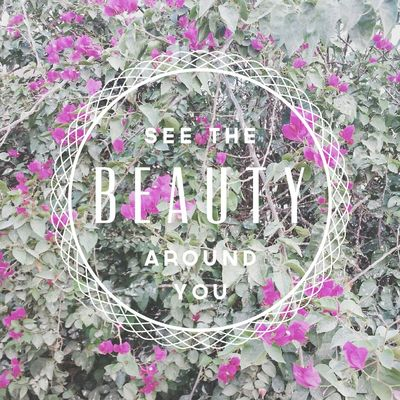 Flawers Beauty