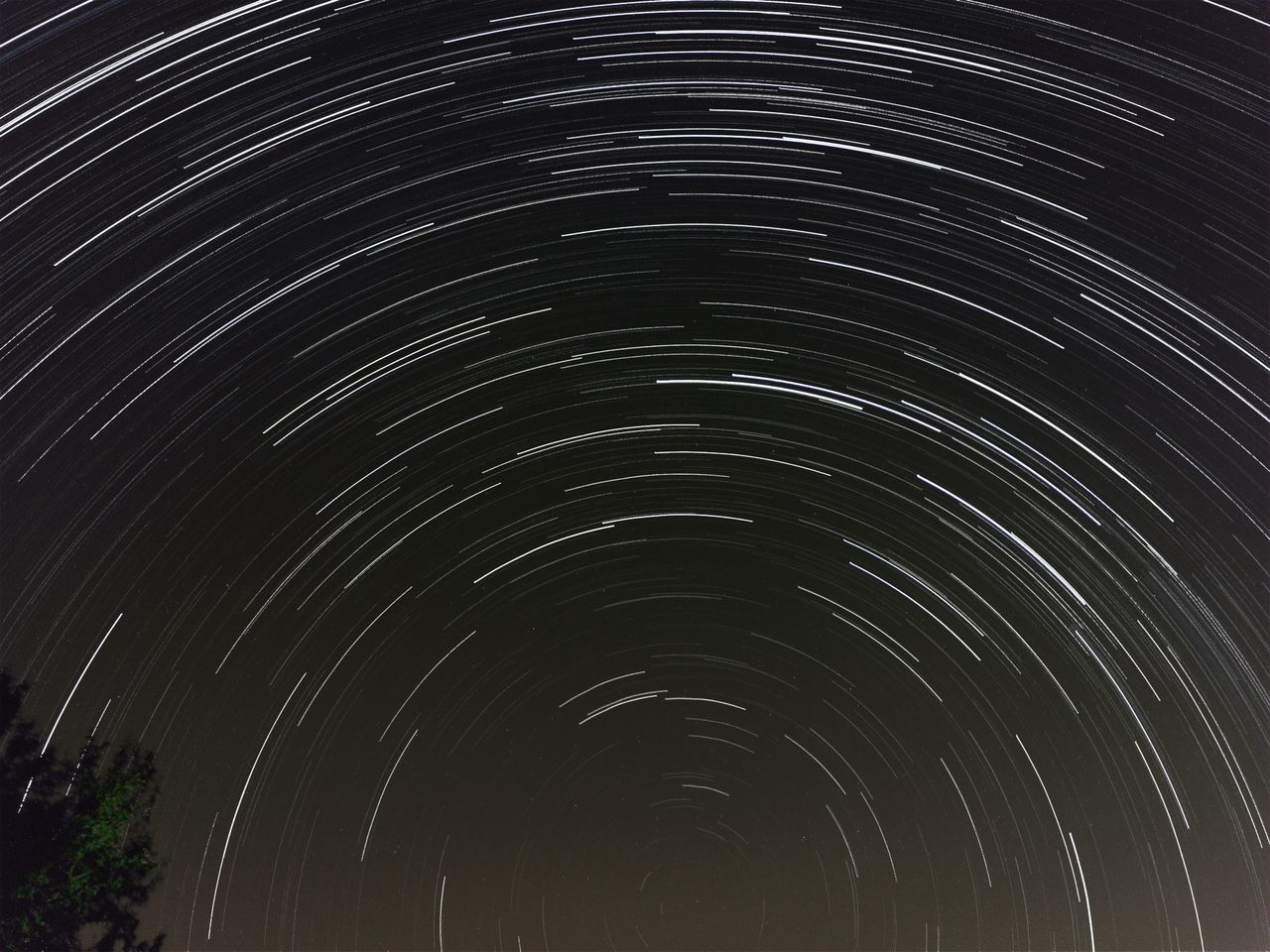 night, nature, star trail, no people, long exposure, astronomy, motion, star - space, beauty in nature, outdoors, scenics, tranquility, concentric, galaxy