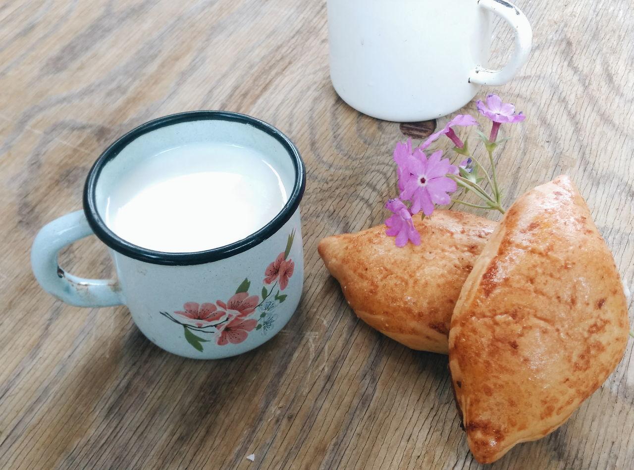 Things I Like good morning with natural food)) via Fotofall