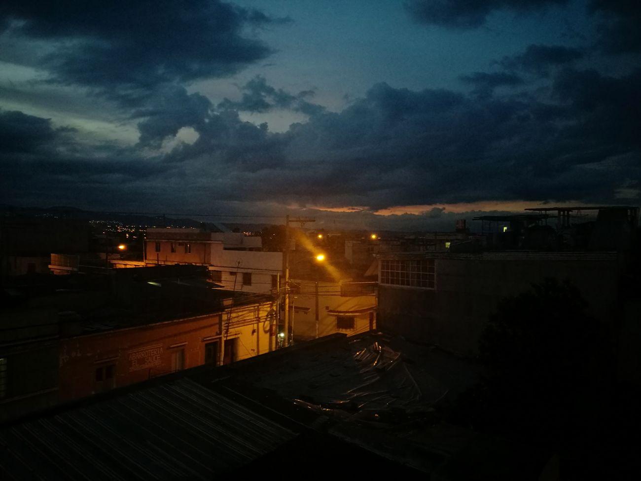 AfternoonInGuatemala First Eyeem Photo
