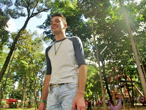 Brazilianboy Goiânia
