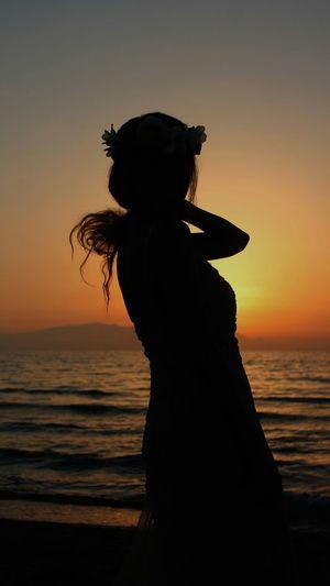 Relaxing Being A Beach Bum Sea Enjoying The Sun Enjoying The Sunset Kadınlar Denizi Kusadasi Life Is A Beach Sunset Enjoying Life