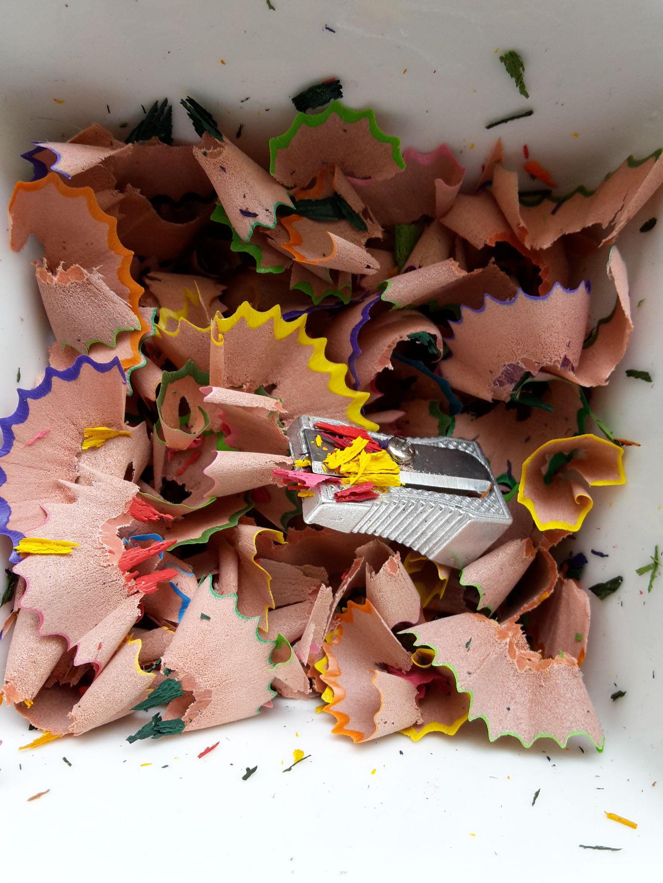 Kleuren Potlood Stilleven Kleuren Voor Volwassenen