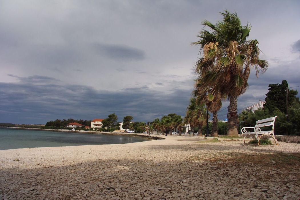 Clouds And Sky Clouds Wind Windy Day Croatia