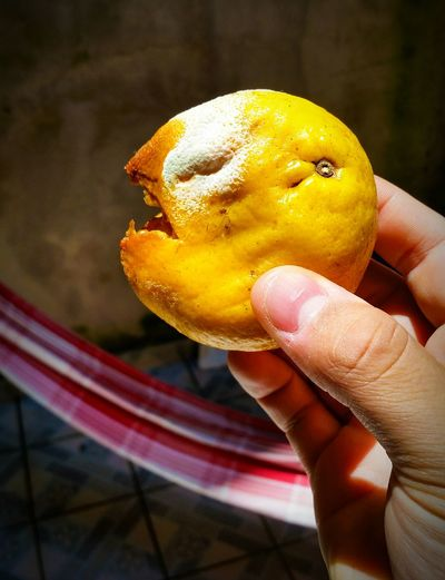 Food And Drink Food Orange Orange - Fruit Fruits And Vegetables Fruitphotography Rotten Orange Rotten Food Rottenfruit Like Human