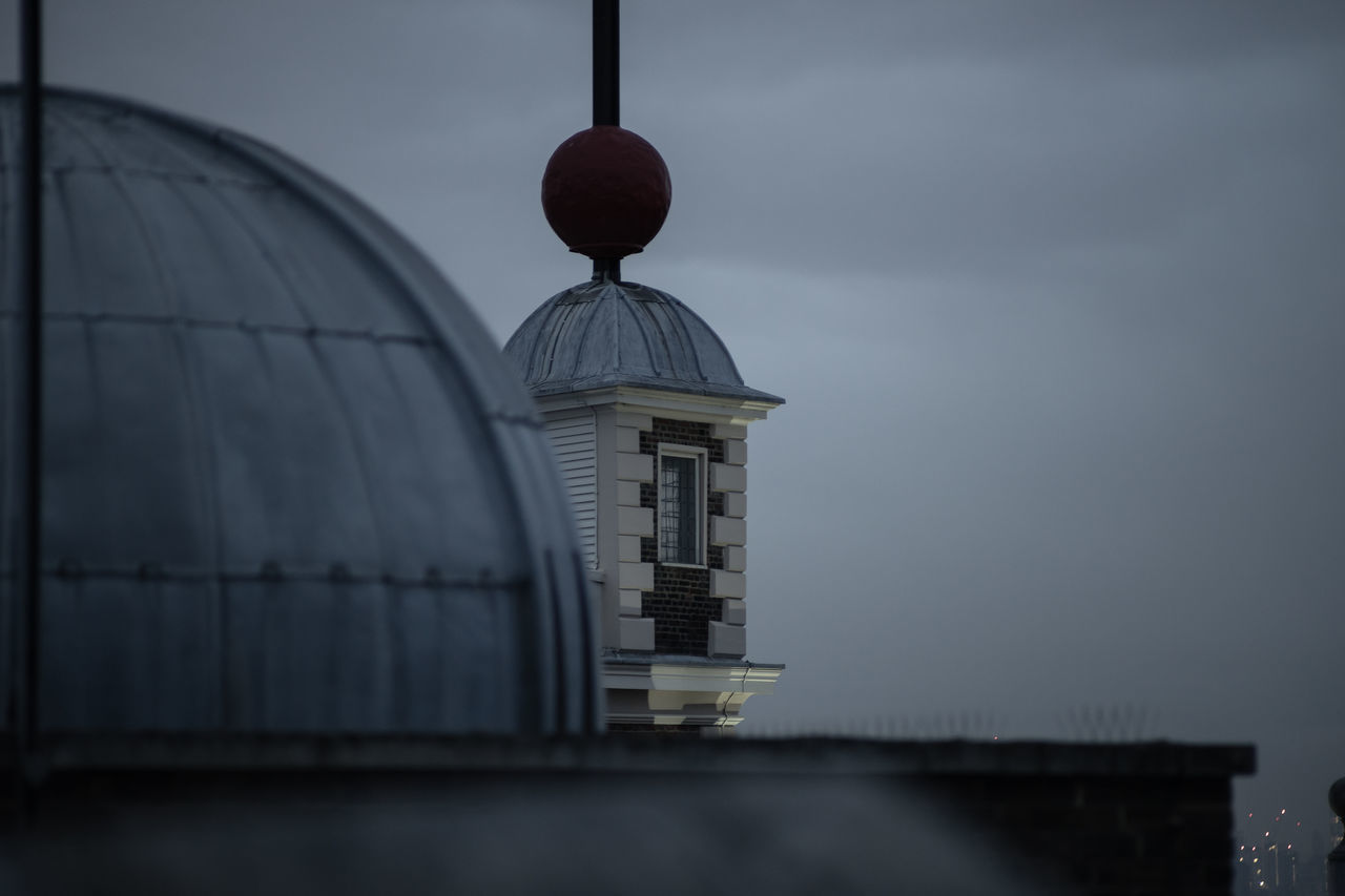 Architecture Astronomy Built Structure City Communication Day Dome Greenwich Greenwich Park Night Nightphotography No People Outdoors Royal Observatory Sky Sonyalpha Tower