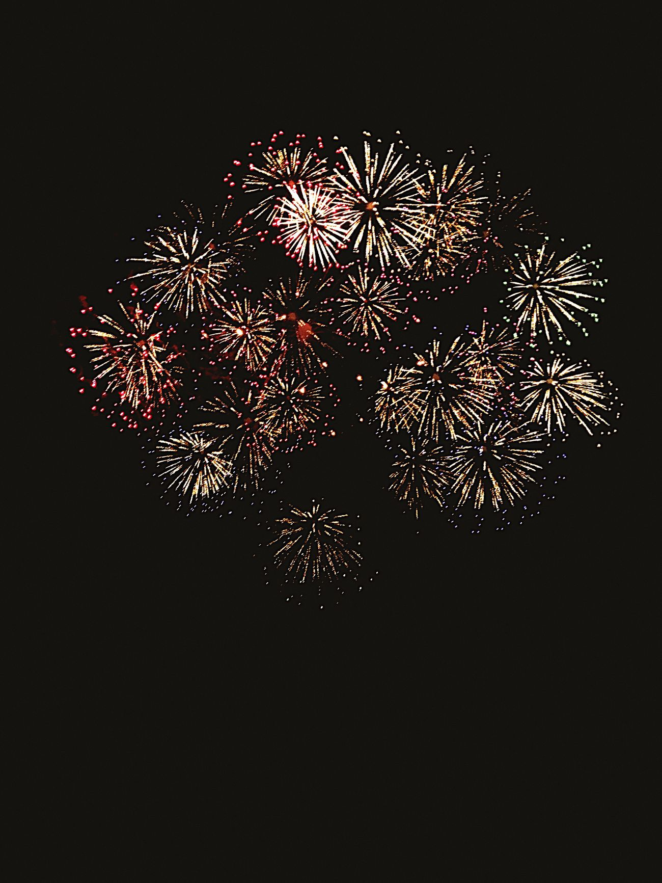 Firework Display Night Dark Sky Fireworks Fireworksphotography Firework Fireworks In The Sky Fireworks! Fireworks Festival Hanabi Japanesefirework JapaneseFestival Beautiful Scenery 花火大会 玉川花火大会