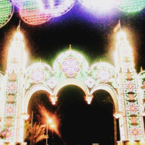 Portadadelaferia Feria ChiclanaDeLaFrontera