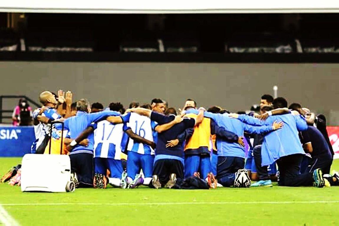 Honduras Estadioazteca Catrachos UNIDAD Centroamerica One Team Honduras!!
