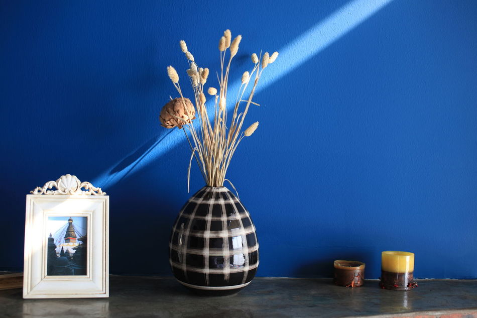 Beautiful stock photos of candle, Architecture, Blue, Built Structure, Candle