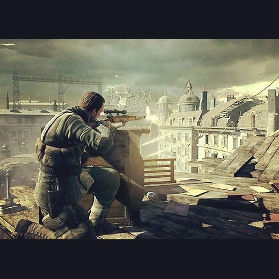 Playing Sniper Elite V2 in ultra settings with no lagging is surely a satisfaction SniperEliteV2 Steam