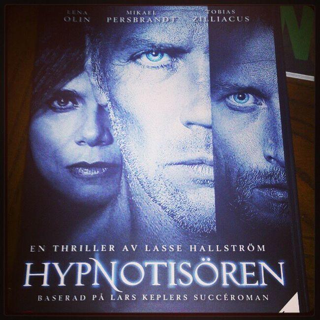 Nu: Hypnotis ören